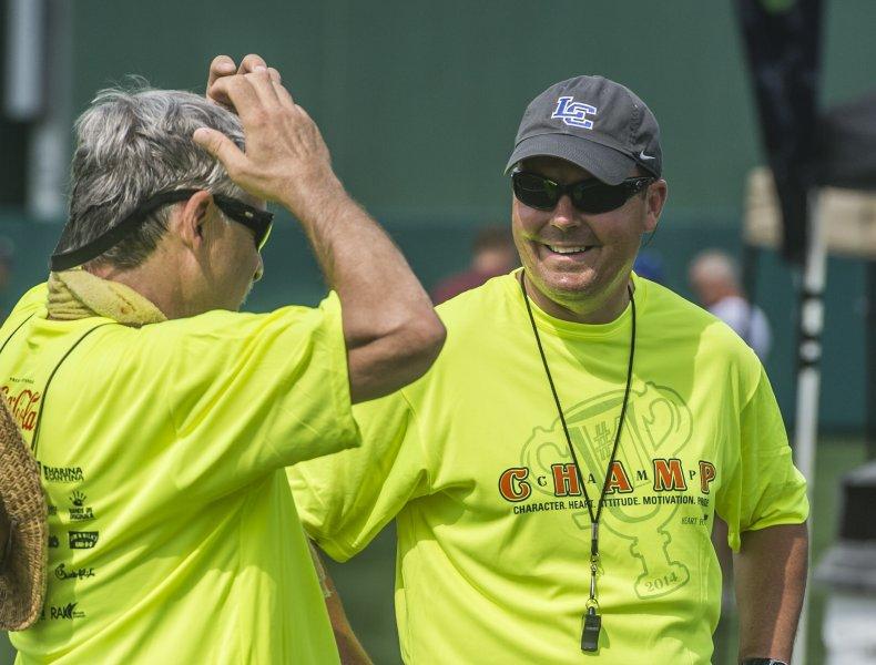 Champ Camp coaches 69 062014