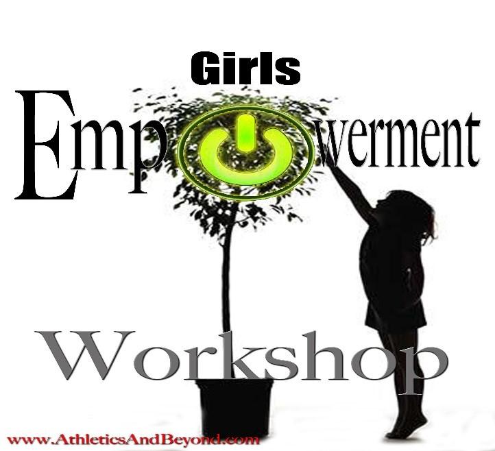 girls empowerment logo